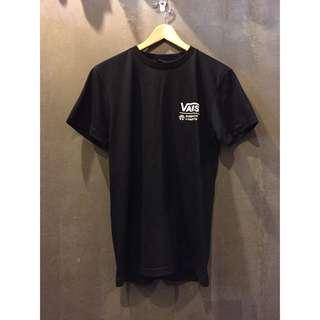 Brand New Vans Shibuya City Tee T-Shirt