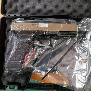 g17氣動手槍