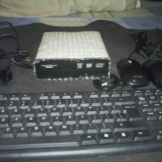 CD ROM,Keyboards,webcam and mouse
