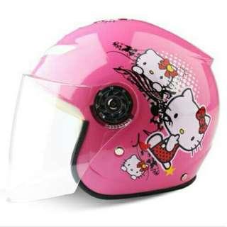 Kids Disney Cute Helmet
