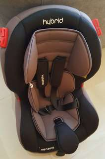 Hybrid Veneno Baby Car Seat
