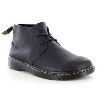 古著/Dr. Martens Ember Desert Boot(Men's)/麂皮短靴馬丁/全新