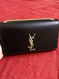 YSL Medium Kate Bag