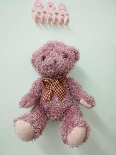 Toy Teddy Bear New