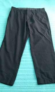 Main Street Men's Slacks Trousers Pants