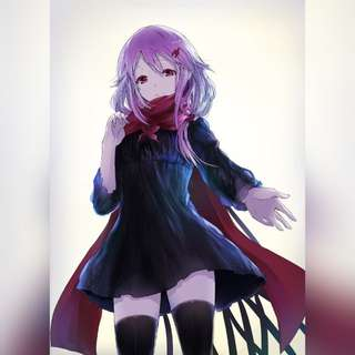 Inori Cosplay Outfit (Pre-sale)