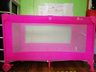 Playpen / Crib For Sale