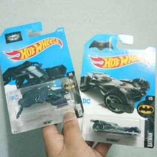 Hotwheels Batman The Dark Knight