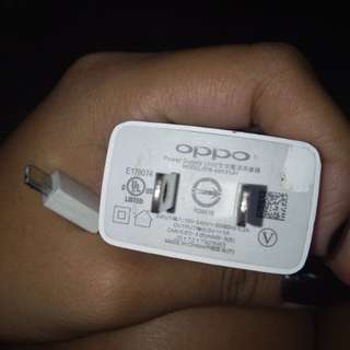 ORIG OPPO CHARGER