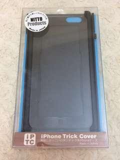 入內睇表演 🇯🇵 iPhone 6 Plus Trick Cover 電話硬殼