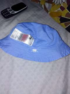Mothercare baby cap