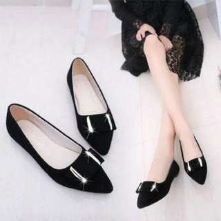 Flat Shoes DT 04