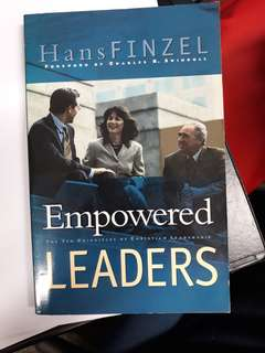 Empowered Leaders