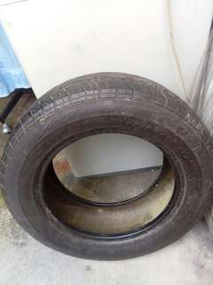 Sime Tyres 195/65 R15 91V