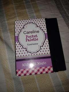 Careline Pocket Pallete