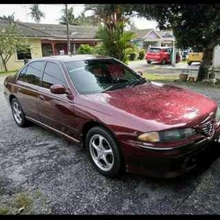 PROTON PERDANA V6 2.0 Auto 2003