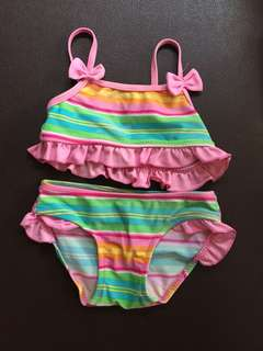 E-vie Angel Bikini, 1 - 1 1/2 years old