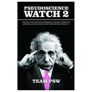 Pseudoscience Watch 2