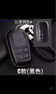 Smart key cover (Toyota?