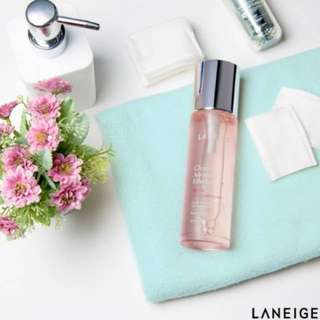 Laneige clear c advanced effector (share size)