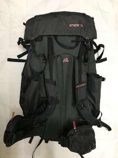 露營背囊Gregory Mountain Products Women's Amber 70 Backpack