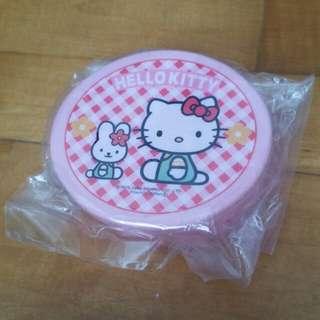Sanrii Hello Kitty 海綿刷
