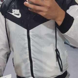 Nike Windrunner men's top jacket
