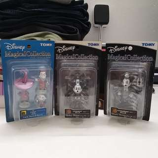 Tomy - Disney Magical Collections (Japan)