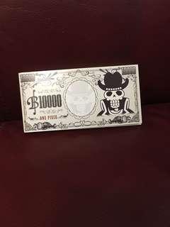 One piece 海賊王memo紙 便利貼