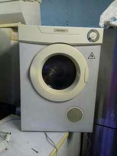Fisher & Paykel Dryer
