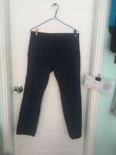 G2000 grey jeans (formal)