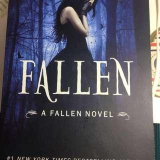 Fallen (Fallen Novel