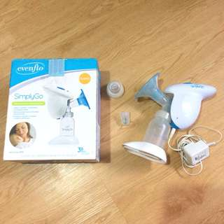 Evenflo Electric Breast Pump