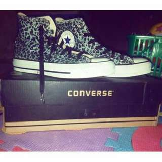 Converse Hi-cut for Her