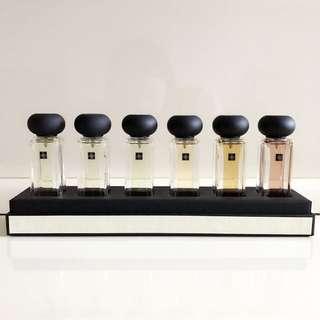 Jo Malone Rare tea perfume