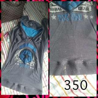 auth tribal hoodie