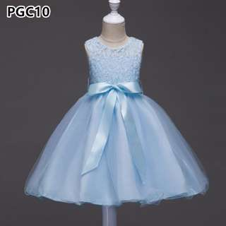 Princess Dress Party dress (Instock)