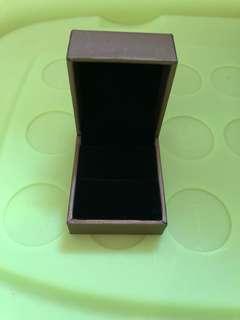Ring box戒指盒