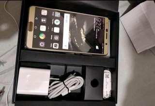 Huawei Mate 10 Chocobrown 1mon Use