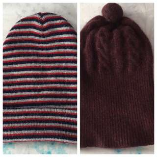 Knitted Beanie/Hat