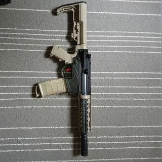 Wbb punishment m4