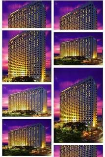 Diamond Hotel RUSH