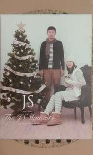 JS Justin+Sophia The JS moment