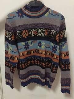 Vintage Italian sweater