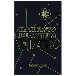 Manifesto Kuantum Fizik