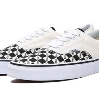 Vans Checkerboard Chill Vibes