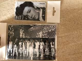 Super Junior Photocard (24 cards)