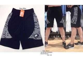 Nike short size : S M