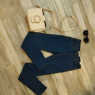 Allcott Jeans