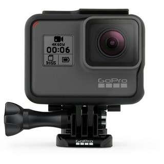 Bisa Cicilan GoPro Hero 6 tanpa kartu kredit Dp 200